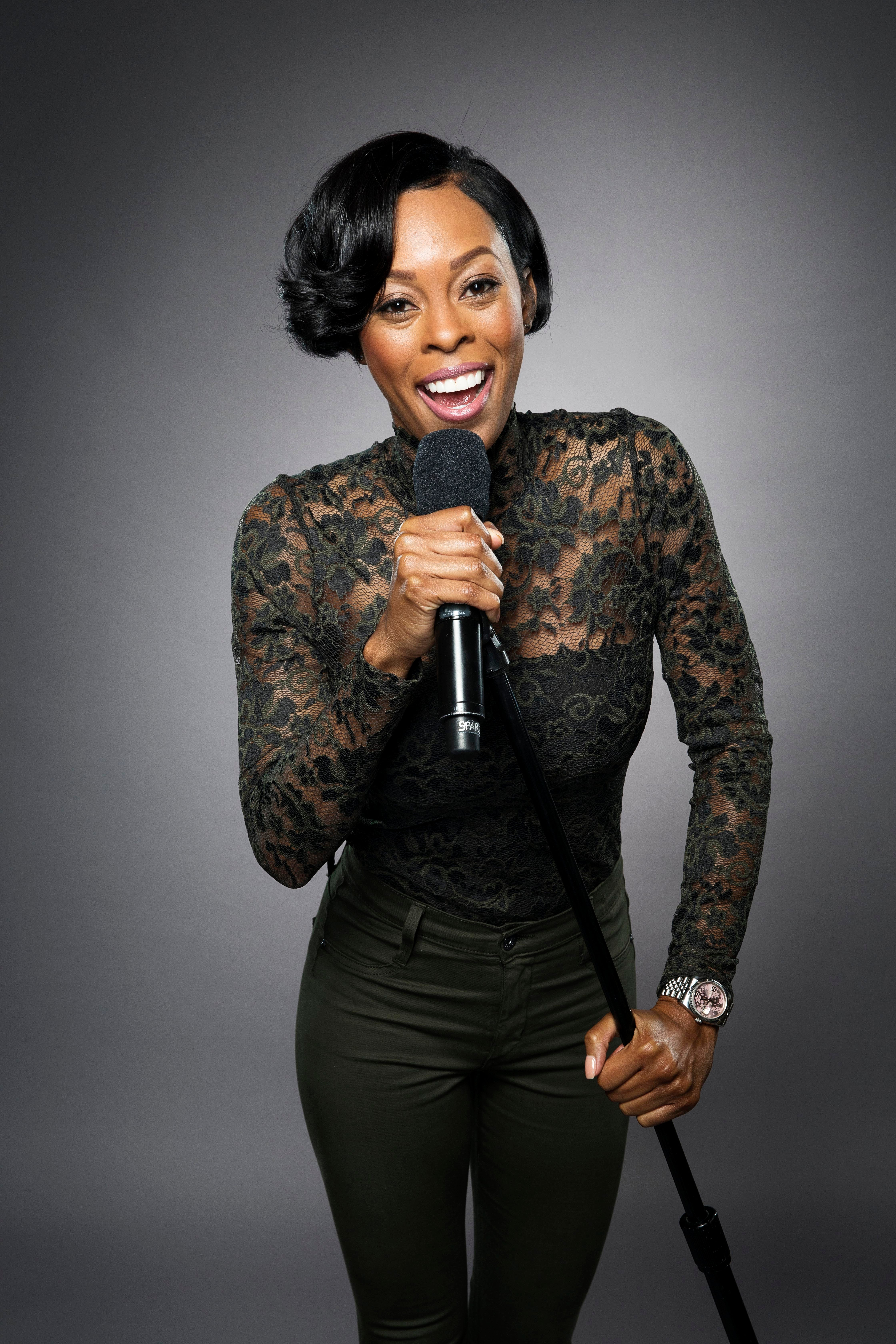 5 Things To Know About All Def Comedy's Daphnique Springs